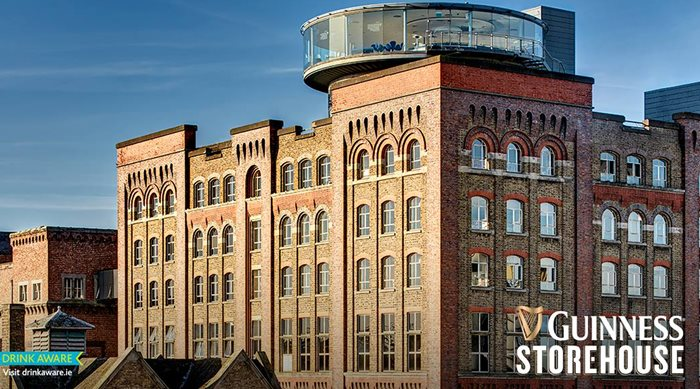 Guinness Storehouse Review